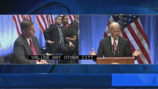 Joe Biden Described America in One Word That Both Sides of the Aisle Should Get Behind - Video