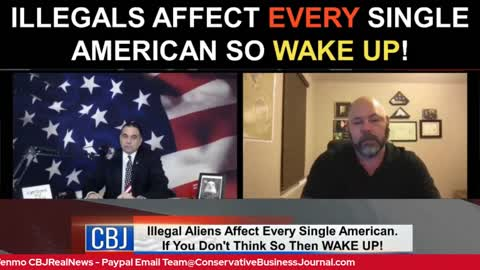 CBJ Real News Show (Part 131): America ALWAYS First