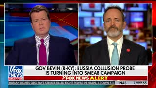Gov. Matt Bevin thinks Russia probe is 'wildly off course' and looking for 'relevance'