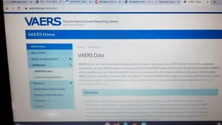 HOW TO SEARCH AND REPORT ADVERSE VACCINE REACTIONS