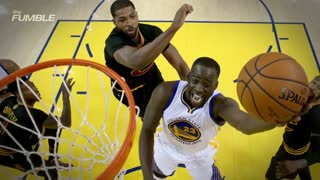 Draymond Green Reveals His Secrets to Defending EVERY Position - Video