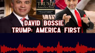 David Bossie Shares how President Trump Puts America and Americans First!