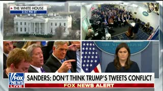 White House: 'No Deal' Yet on DACA - Video