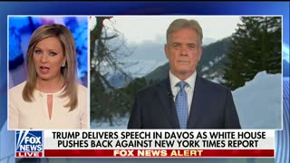 Fox & Friends Shrugs Off Bombshell New York Times Report: 'Do You Even Care?' 2 - Video