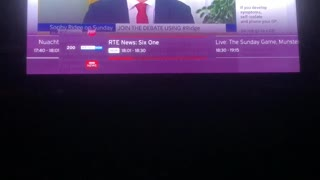 Irish Fake news