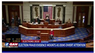 Election Fraud By The Numbers