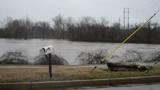 Flooding In Missouri - Video
