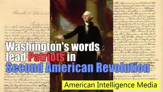 Second American Revolution