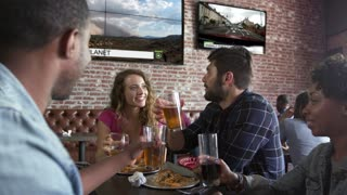 Get Rumble TV for your Restaurant or Venue - Video