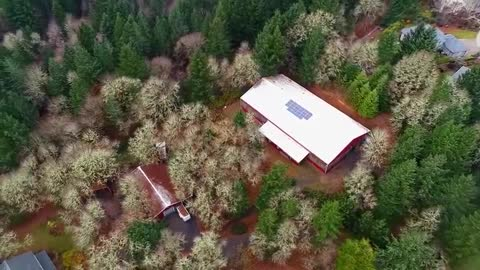 Picturesque Hobby Farm and Horse Property ~ Video of 2557 Liberty Rd. Dallas, Oregon