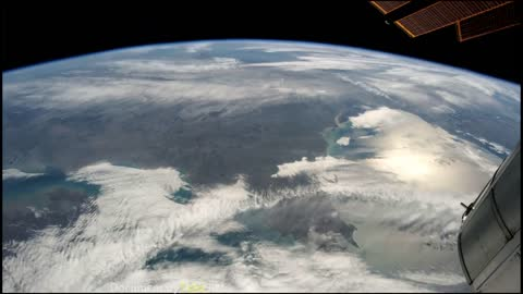 EARTH FROM SPACE- Like You've Never Seen Before 12:45