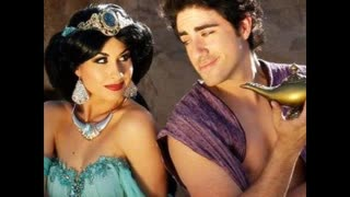 Princess Jasmine - Video