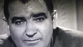 Senator Joe McCarthy Tells the Truth About Democrats