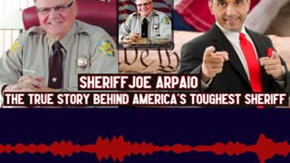 Sheriff Joe Arpaio Reviews the Conservative Business Journal on his Podcast Episode!