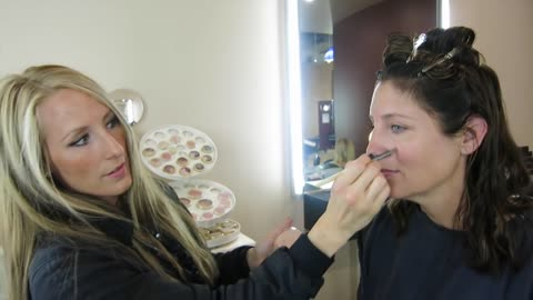 MAKEOVER! This is So Ackward! by Christopher Hopkins,The Makeover Guy®