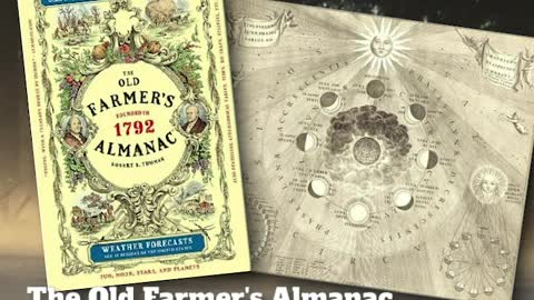 "Farmers' Almanac is Predicting a ""Polar Coaster Winter"" in 2020"