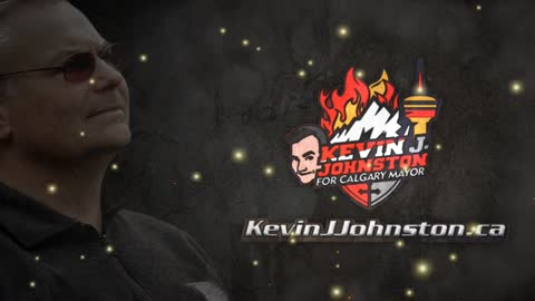 The Kevin J. Johnston Show Oh Wait... There Is More Information With Martin McDermott