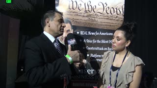 Conservative Latina 45 Emma Jimenez Exposes the Truth about Trump and What He's Done for Latinos