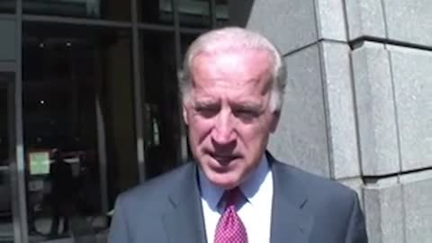 2007 - Biden's View On Voting Machines And Paper Ballot Trails