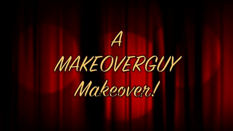 A MAKEOVERGUY® Makeover: 68 and Ready For A Change