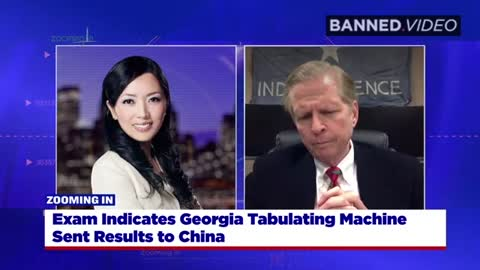 Spy Thermostat In Georgia Was Sending Election Results Back To China