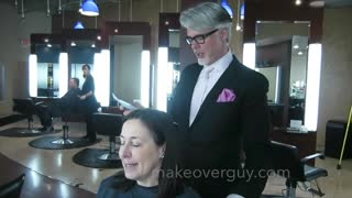 MAKEOVER: It's Amazing, by Christopher Hopkins, The Makeover Guy® - Video