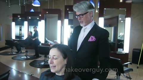 MAKEOVER: It's Amazing, by Christopher Hopkins, The Makeover Guy®