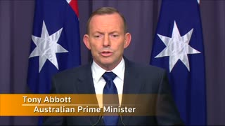 Australia to take more Syrian refugees: PM Abbott