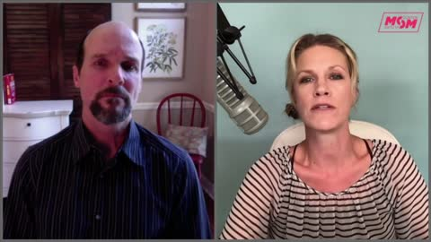 Filmmaker Curtis Bowers exposes the communist agenda for America and how we can intervene! I Ep50