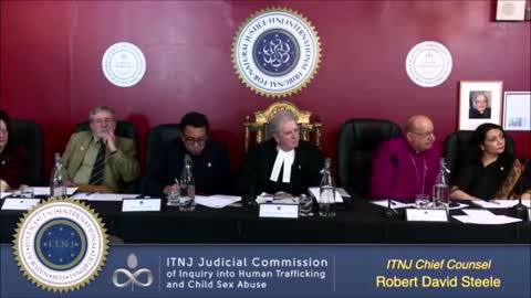 Inquiry into Human Trafficking and Child Sex Abuse