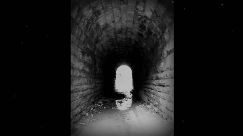 Haunted Screaming tunnel in Canada