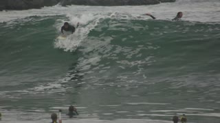The Wedge   June 14th   2016 (RAW FOOTAGE) - Video