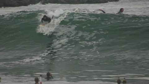 The Wedge | June 14th | 2016 (RAW FOOTAGE)