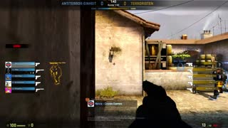 Counter Strike GO : P2000 ACE - Video