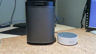 Alexa vs Sonos Showdown - Video