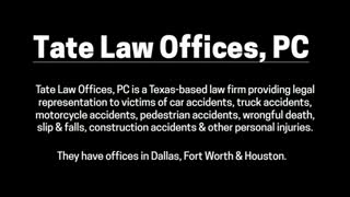 texas car accident lawyer - Video