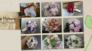 Wedding Florist Melbourne - Video