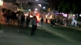 Rioting and Looting Follow Government Fuel Hike in Mexico - Video