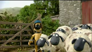 Shaun the Sheep - 02 - Bathtime - Video