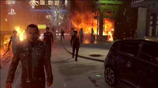 Detroit Become Human Trailer - E3 2017 Sony Conference