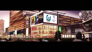 Galaxy Diamond Plaza Business Space Noida Extension - Video