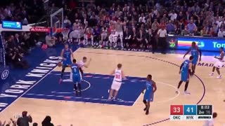 Russell Westbrook: The Triple Double Demon - Video