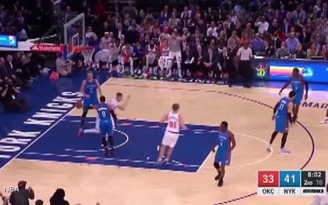 Russell Westbrook: The Triple Double Demon