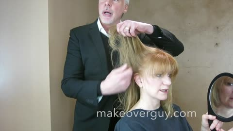 MAKEOVER! Just a Tweak! by Christopher Hopkins,The Makeover Guy®