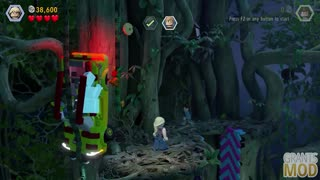 LEGO: Jurassic World walkthrough part 6 - Video