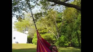 Why Making A Rope Swing Is A Risky DIY - Video