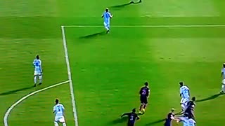 VIDEO: Pique Goal vs Celta Vigo 3-1 - Video