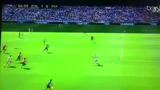 VIDEO: Cristiano Ronaldo goal vs Osasuna