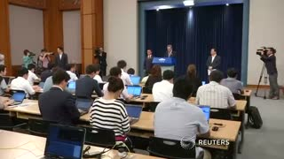 North-South Korea reach agreement to halt tensions - Video