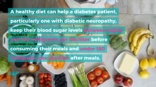 How To Treat And Manage Diabetic Neuropathy